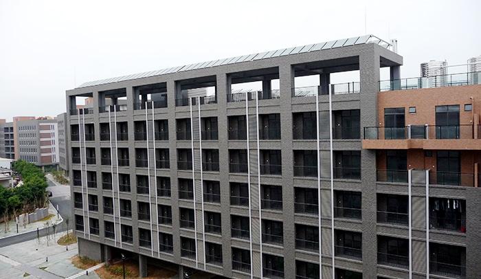 深圳市招商局光明科技园