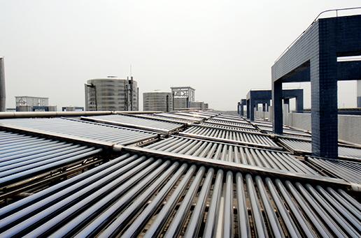 太阳能:未来采暖新趋势