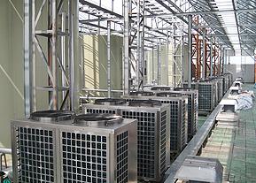 空气能热水器的优点