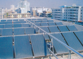 """市场分析:太阳能热水器可否""""家电化""""?"""
