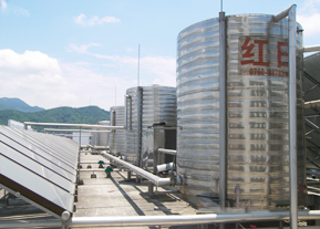 太阳能工程为太阳能光热发展和行业进步立下汗马功劳
