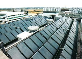 我国太阳能热利用产业发展将迎来新空间