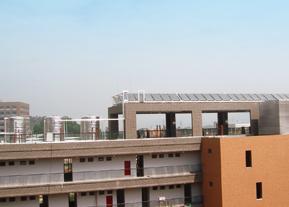 太阳能热水器安装支架怎么固定的?