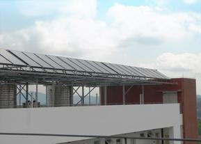 太阳能热水器有什么优点?