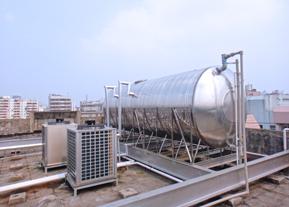 安装太阳能热水器会不会很麻烦?